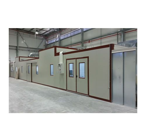 Pressurized painting Ardesia D