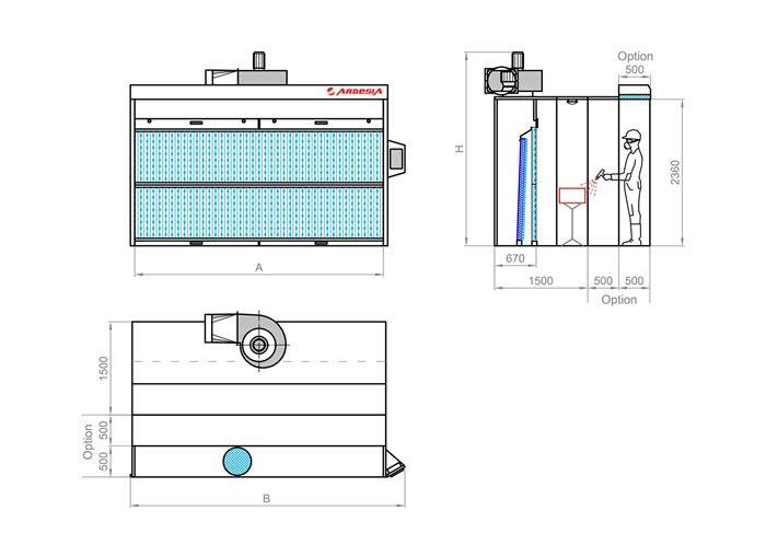 Karbon technical scheme