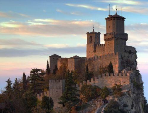 New ARDESIA office in San Marino